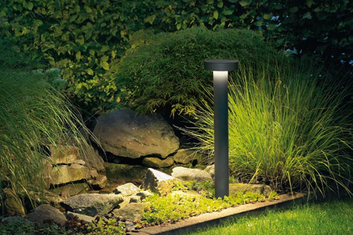 Gartenbeleuchtung   Gartenbau Gräpel